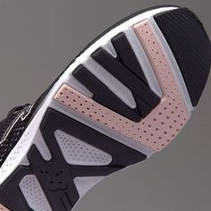 New Balance Womens Vazee Transform Graphic Trainers - Black/Print