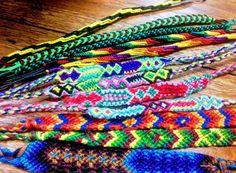 Wholesale friendship bracelets. www.sundancewholesale.com