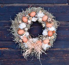 Výsledek obrázku pro farmářské jarní dekorace