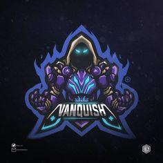 Team Logo Design, Mascot Design, Logo Design Inspiration, Icon Design, Video Game Logos, Holiday Logo, Esports Logo, Graffiti, Eagle Logo