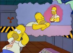 homer simpson, thinking about dreaming about eating a sandwich Homer Simpson, Simpsons Simpsons, Simpsons Quotes, April Fool Gif, April Fools, Right Meow, Have A Good Weekend, Humor Grafico, Films