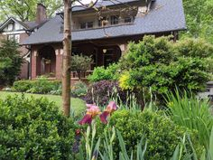 Photo - Google Photos Craftsman House Numbers, Cabin, Photo And Video, House Styles, Google, Plants, Photos, Home Decor, Pictures