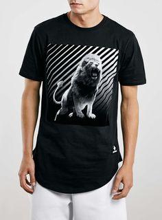 Criminal Damage Black T-Shirt* - that should be mine!