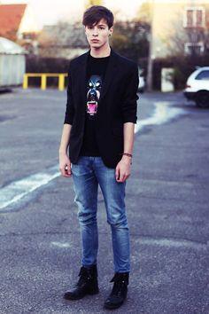 Like look ((: