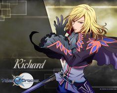 tales of graces f richard