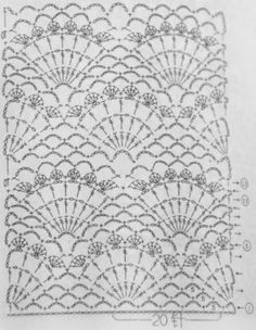 Crochet stitch - Step by Step - C K Crafts