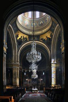 Crown Jewels Romania   Armenian Church – Bucharest   Tripomatic