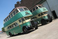 The Sydney Bus and Truck Museum