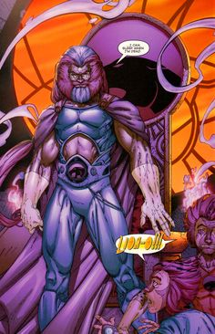ThunderCats: Dogs of War Issue #1 - Read ThunderCats: Dogs of War Issue #1 comic online in high quality
