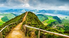 Tourism in The Azores, Portugal - Europe& Best Destinations Azores, Cruise Destinations, Amazing Destinations, World Travel Guide, Travel Magazines, Romantic Travel, Beautiful Landscapes, Adventure Travel, Places To See
