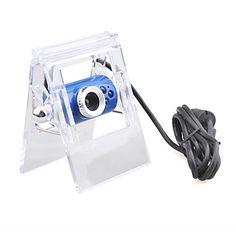 1.3 megapixel webcam usb (cores aleatórias) – BRL R$ 18,07