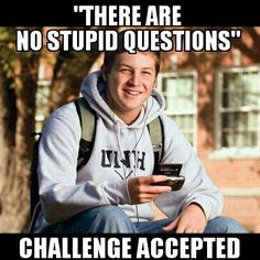 Theres always that one student #meme #theres #student #funny #humor #comedy #lol
