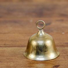 Ring the bell that can still ring Forget your perfect offering There is a crack in everything That's how the light gets in. Vintage Love, Decorative Bells, To My Daughter, Brass Bell, Leonard Cohen, Cool Stuff, Metal, Forget, Inspire