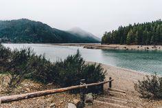 "asimplekindofperson: "" bryandaugherty: "" Lake Cushman "" Quality Vintage/Nature """