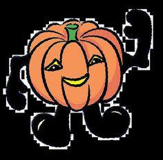 pumpkin story christian story pumpkin animation cute story little girl story - Christian Halloween Stories