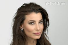 Turkish Beauty, Pretty People, Makeup Looks, Make Up, Celebrities, Hair Styles, Youtube, Inspiration, Image