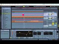 Ableton Automation Basics - YouTube