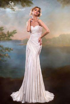 Wedding dress Adriana from Svetlana Lyalina