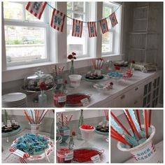Baby shower themes for boys ideas