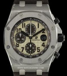 Audemars Piguet S/S Unworn Royal Oak Offshore Safari B&P 26470ST.OO.A801CR.01. RRP:£19,000!!! Our Price:£14,750!!! Call or Text Now On:07885 661 038 and Quote:17091505A For More Information. #audemarspiguet #unworn #steel #royaloak #offshore #safari #gents #wristwatch #luxury #timepiece #wristwear #watches #time #watchcentre #london