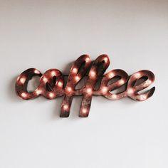Imagen de coffee and lights