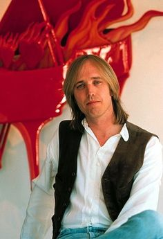 Tom Petty and the Heartbreakers's photos Tom Petty Free Fallin, Losing Your Best Friend, Face The Music, My Tom, Judas Priest, David Gilmour, Rock Legends, My Favorite Music, Pink Floyd