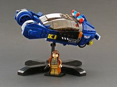 Blade Runner: The LEGO Edition