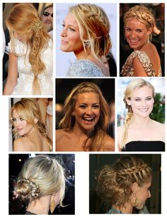 Braids- love it
