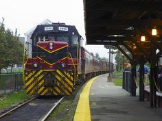 All Aboard...Cape Cod Central Railroad by J.S. Petralito 10/04/2012
