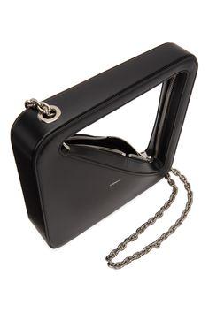 Arte Art Deco, Black App, Projects To Try, Shoulder Bag, Wallet, Chain, Bags, Women, Fashion