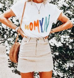 Street Style Looks Your Wardrobe Needs This Spring Style Casual, Casual Outfits, Summer Outfits, Cute Outfits, Fashion Outfits, Fashion Trends, Fashion Fashion, Hippie Stil, Street Style