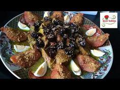 (9) طريقة عمل اللحم بالبرقوق و السفرجل معسلين للأعياد و المناسبات على الطريقة المغربية - YouTube