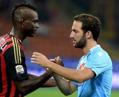 AC Milan loses to Napoli. Read about it...