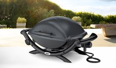 Weber Q 2400 Electric Grill Review Is It Realy That Good Electric Grill Best Electric Grill Electric Bbq