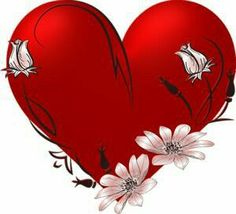 """Photo from album """"сердечки"""" on Yandex. Valentines Greetings, Valentines Day, Art Mignon, Hearts And Roses, Heart Background, Heart Images, I Love Heart, Love Wallpaper, Love Symbols"""