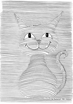 Tekenen met 3D-effect - voor kinderen | tekentechnieken basisschool | 3d tekening maken?