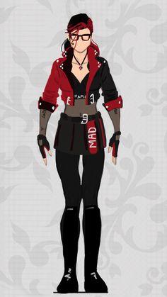 Marvel Dc, Dc Comics, Character Inspiration, Character Design, Marvel And Dc Characters, Superhero Design, Game Concept, Super Hero Costumes, Gotham City