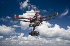 Hintergrundbilder Himmel Fotoapparat Wolke drone unmanned camcorder