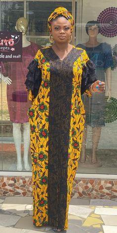 Ankara Short Gown Styles, Short African Dresses, Latest African Fashion Dresses, African Print Fashion, Bantu Knot Hairstyles, African Wear Styles For Men, Straight Dress, Mavis, African Attire