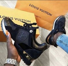 New (never used), Louis Vuitton LV Womens Shoes (Black, Pink/Green, Red/Orange/White, White) Sizes: 5, 5.5, 6, 6.5, 7, 7.5, 8 $150 Shipped 14-16 Days Shipped Payments Through PayPal, CashApp, Venmo. Make an offer! Lv Sneakers, Louis Vuitton Shoes Sneakers, Lv Shoes, Black Sneakers, Casual Sneakers, Cute Shoes, Casual Shoes, Louis Vuitton Trainers, Versace Shoes