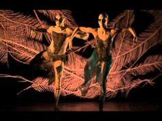 BROLGA Bangarra Dance Theatre Education Resource - YouTube