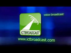 ICTBroadcast,  the  unified  communications  Autodialer  application