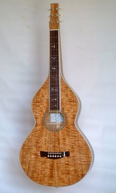 Koa Weissenborn - Guitares Grellier