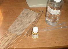 How to Make Incense Sticks   Craft Tutorials & Recipes   Crafting Library
