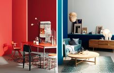 Get in the Mood With A Whole New Interior Palette We share with you a collection from our research on colors to redesign the interior of our concept space, Witness Apt. We wanted to go with something very moody, inspired by retro Italian glam. If you are looking for a way to drastically change the…