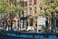 Amsterdam 2011 © Tristane de La Presle