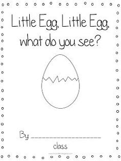 Mrs. Wills Kindergarten: Lesson Plans for Next Week Oviparous Animals...Some Freebies!