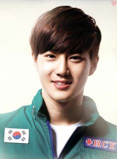 [Scans] EXO-K (Suho) RCY Posters May edition
