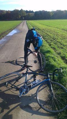 Perils Of Cycling Cycling Art, Road Cycling, Road Bike, Bmx Bikes, Happy People, Listening To Music, Touring, Bike Stuff, Biking