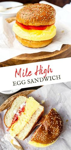 The easiest way to get thick fluffy eggs for a mile high egg sandwich, or even a low carb omelette! We used the Elite Cuisine egg cooker and it changed our morning routine! Healthy eggs with little effort for the whole family. Even my kids can make egg sandwiches on their own now! #breakfastideas #breakfastrecipes #breakfastideashealthy #healthybreakfastideas #breakfastsandwich #easybreakfastideas